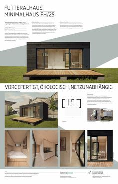Architecture poster by bfmg.de