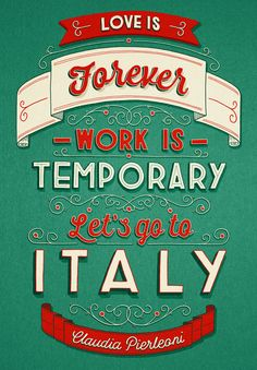 Typographic Quotes: Something To Believe In #51