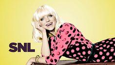 Saturday Night Live: Anna Faris #SNL