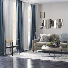 Here's some exciting news: Instantly up your curtain game with our 40% off Greenwich Curtains sale! #StyleWithSoul #LinkInProfile