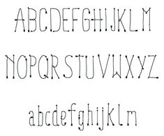 Summertime, And the livin' is easy Fonts are free And the kerning is nice With sincere apologies to George Gershwin, we offer up this fun (and free!) group of fonts. They're all free for both personal and commercial use unless otherwise noted below. Adamas Look Up Infinity Flex Display Deco Neue Canter London Phantom 1 2 3Next
