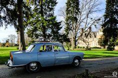 #Peugeot #404 au Rallye des Givrés, reportage complet : http://newsdanciennes.com/2016/02/15/grand-format-le-rallye-des-givres/ #Voiture #Ancienne #ClassicCar