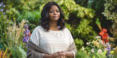 Octavia Spencer Praises The Shack's Poignancy
