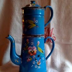french enamel pot - Google 検索