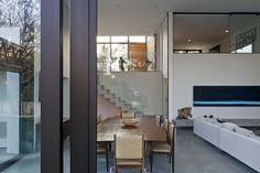 AM House,© Leonardo Finotti