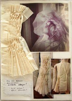 Fabric texturing