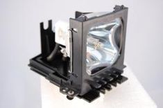 Replacement for Dukane Image Pro 8711 Bare Lamp Only Projector Tv Lamp Bulb by Technical Precision