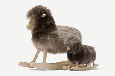 Rocking Sheep & Rocking Lamb