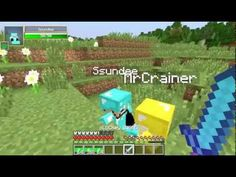 [PopularMMOs - Minecraft ] SSUNDEE MOD ( MR CRAINER,DERP SSUNDEE, &JAILB...