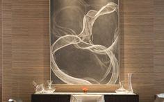 Art & Architecture   Waldorf Astoria - Chicago