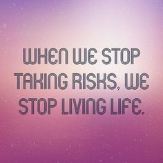 Reposting Take the risk or you will be in risk! Photo recommended by Tumblr Quotes, Sad Quotes, Quotes To Live By, Love Quotes, Motivational Quotes, Inspirational Quotes, Powerful Quotes, Qoutes, Positive Vibes