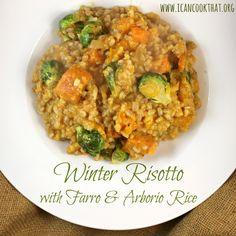 Best Arborio Risotto Rice Recipe on Pinterest