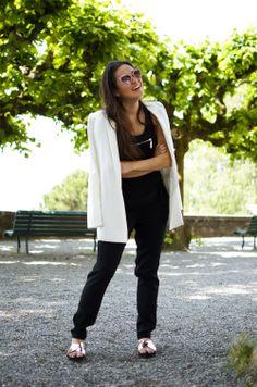 Blaastyle: Zalando News & Style - Sandals #2 - smile  // www.blaastyle.com