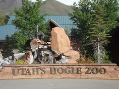 Hogle zoo in Utah The Places Youll Go, Great Places, Places To See, Utah Ski Resorts, Marley And Me, Rivers And Roads, Ski Season, Salt Lake City Utah, Zoo Animals