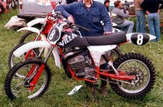 VILLA 125 MX 1979