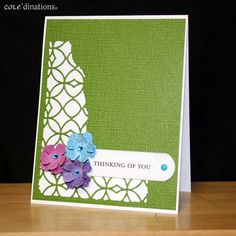 Scrapbook Adhesives by 3L : Core'dinations ColorCore Cardstock® | Scrapbook Cardstock Paper, Projects, Tips, Techniques and More!