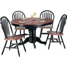 Dark option for refinishing my kitchen table