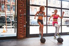 10 Tabata Workouts That Will Help You Burn Some Serious Calories