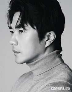 권상우 - 나무위키 Kwon Sang Woo, Cosmopolitan, Cover, Men, Instagram, Guys