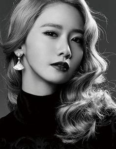 Im Yoon Ah // 윤아 / ЮнA