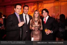 Boston's Best New Years Party 2014. Website: http://timeless2014.eventbrite.com