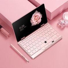 2019 Newest product 7 Inch Voyo One Netbook Intel Quad Core 2 in 1 OneMix Win 10 Type-C USB laptop - Technology Shop Laptops For Sale, Best Laptops, Tech Gadgets, Cool Gadgets, Electronics Gadgets, Laptop Screen Repair, Laptop Storage, Accessoires Iphone, Mac Book