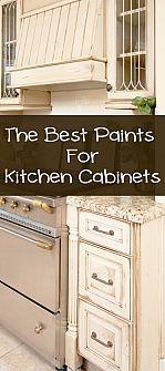 Kitchen Cabinet Tips & Tricks :: Carrie @ {P.F.I.}'s clipboard on Hometalk :: Hometalk