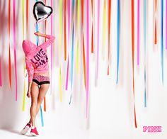 ♥ VS Pink