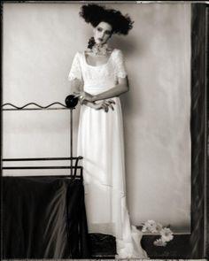 ROBERT VANO Linda. Pour le Elle tchèque. 1998 & # 160; © Robert Vano