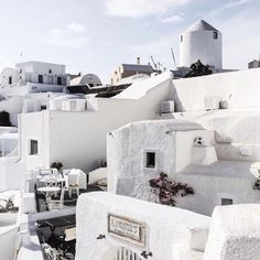White hills in Greece.