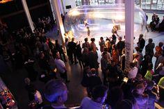 Hong Kong Designer's showcase @ The EGG, Brussels - 2013 - ambassadors.org.hk - photo ©Alexandre Nacrour
