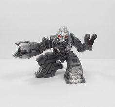 Transformers - Mini Toy Action Figure 2008 Hasbro - Cake Topper (1)
