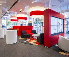 iiNet Perth by Valmont