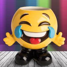 mdi Emoji Face Tears Of Joy Mug