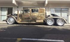 pics of rat rod trucks Lowrider Trucks, Dually Trucks, Old Pickup Trucks, Big Rig Trucks, Hot Rod Trucks, Diesel Trucks, Cool Trucks, Chevy Trucks, Truck Drivers