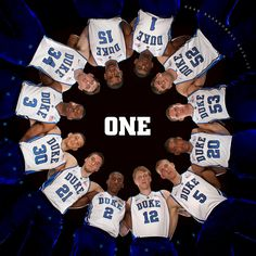 2010-2011 Duke Men's Basketball