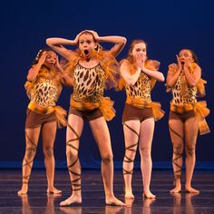 21 Things Dance Kids Want Their Non-Dance Friends To Know! (Ph/Richard Calmes) (Story via Huff Post Teen) http://ow.ly/x3ZkR — with Gwinnett Ballet Theatre