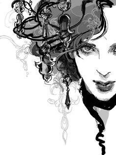 Art by Demian