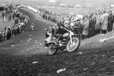 Motocross Sittendorf 1959 Sport, Motocross, Motorcycle, Past, Pictures, Biking, Sports, Motorcycles, Dirt Biking