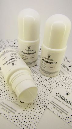 Excited to share the latest addition to my #etsy shop: 24h deodorant roll on, natural deodorant active blend with antimicrobial properties, with Salvia Officinalis (Sage) Oil http://etsy.me/2nsoWSH #deodorant #rollondeodorant #safe #personalcare #noanimalcruelty #natur