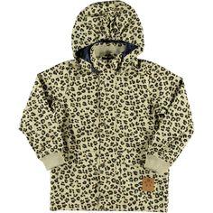 Jas Jaguar Pico | Mini Rodini | Daan en Lotje https://daanenlotje.com/kids/meisjes/mini-rodini-jas-jaguar-pico-001245
