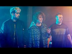 Cheat Codes & Dante Klein - Let Me Hold You (Turn Me On) [Official Music Video] - YouTube