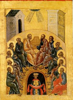 homilia pentecostes ciclo b