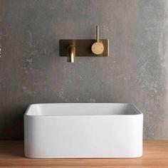 Image result for brass bathroom tapware