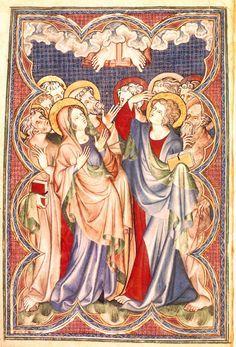 apostles in medieval art - Szukaj w Google