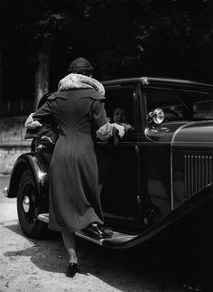 Marcel Bovis - Mode, Paris, 1932