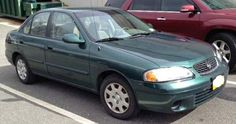 2000 Nissan Sentra - Bayville, NY #6400630130 Oncedriven