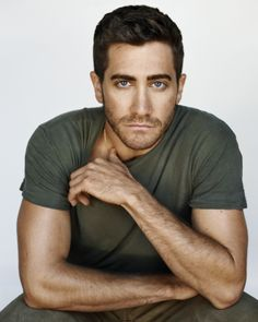 Jake Gyllenhaal- gorgeous