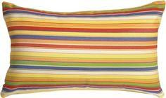 Sunbrella Castanet Beach 12x20 Outdoor Pillow: $34.95