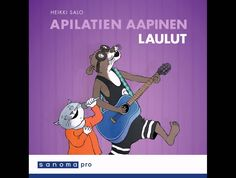 Apilatien aapinen, Laulut CD: Viikonpäivät-laulu Kids Songs, School Classroom, Learn To Read, Science And Nature, First Grade, Preschool, Teacher, Education, Learning